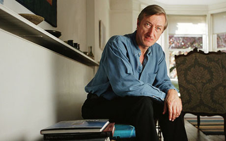 Julian Barnes, geboren 1946 in Leicester. © telegraph.co.uk