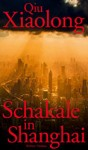 Buchcover: Chens 8. Fall ©Zsolnay