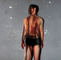 Georg Blaschke / Jan Machacek: I dont remember this body  © Jan Machacek