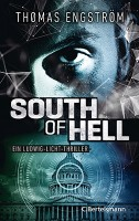 """South of Hell"", Buchcover. © C. Bertelsmann"