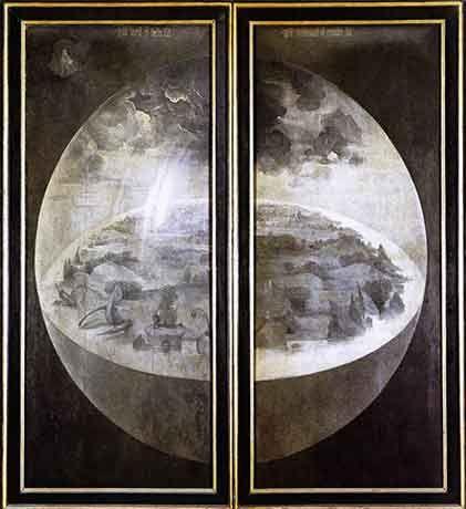 1_Bosch_Triptychon_Garten_der_Luste_geschlossen